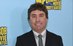 Reaction: Stephen Hillenburg's Death