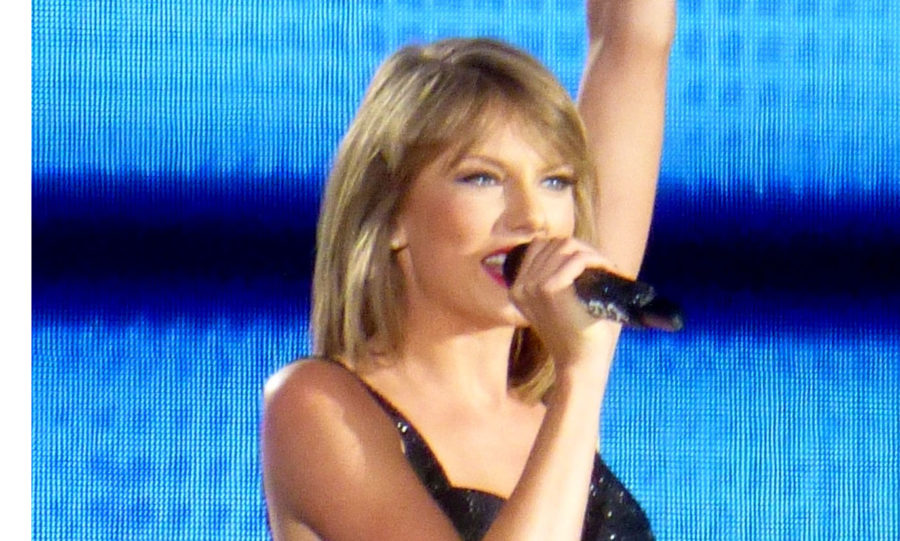 Reactions: Taylor Swift encourages young adults to vote