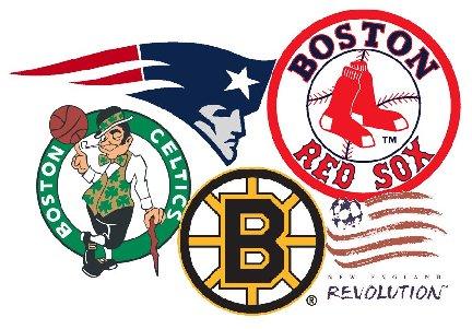 Opinion: Boston dominance in sports