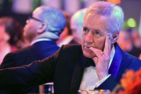 Reaction: Alex Trebek's cancer announcement
