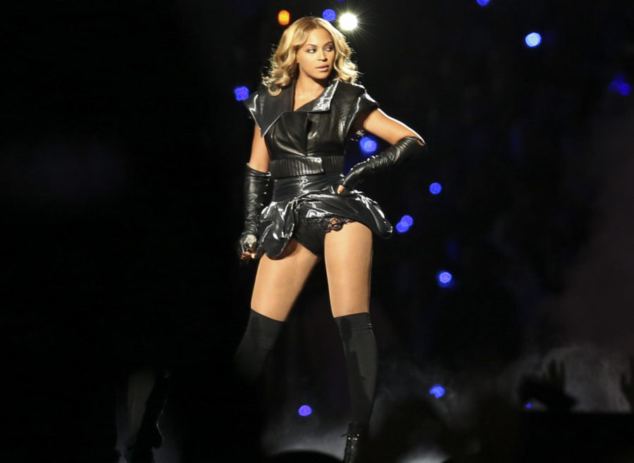 Review: Beyonce's Homecoming