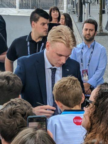 Podcast: NHL Prospects