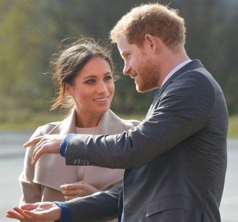 Blog: Royal news across the pond_Prince Harry and Duchess Meghan face the struggles of royal life