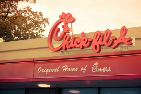 Reactions: Chick-Fil-A