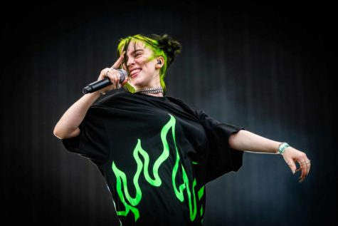 Review: Billie Eilish
