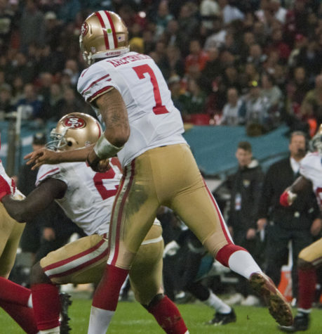 Reactions: Colin Kaepernick workout