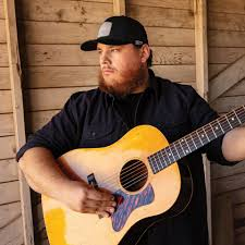 "Review: Luke Combs' New Album ""What You See Is What You Get"""