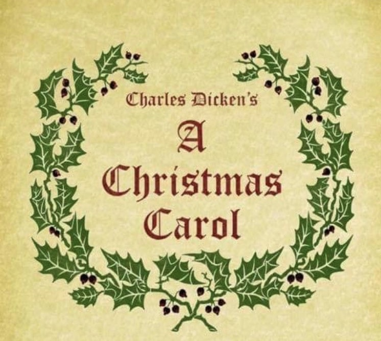"MHS gets in the spirit with ""A Christmas Carol"""