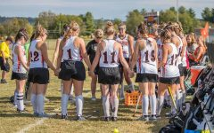 Field hockey coach DuMars retires after distinguished career