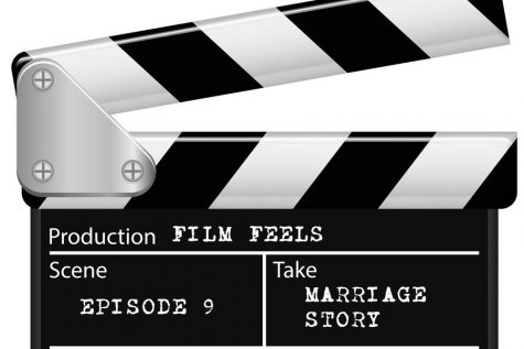 Podcast: Film Feels: Ep. 9 Marriage Story