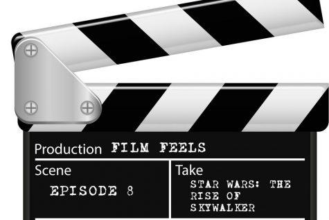 Podcast: Film Films, Episode 8_Star Wars IX: The Rise of Skywalker