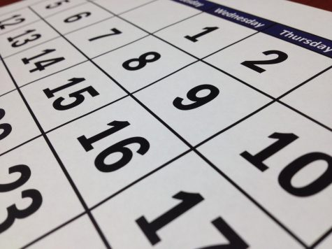 FCPS drafts two calendar options for the 2020-2021 school year