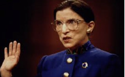 Reaction: The Death of Supreme Court Justice Ruth Bader Ginsburg