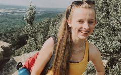 Photo of Erin Kady
