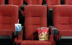 Warehouse Cinemas opens on the Golden Mile