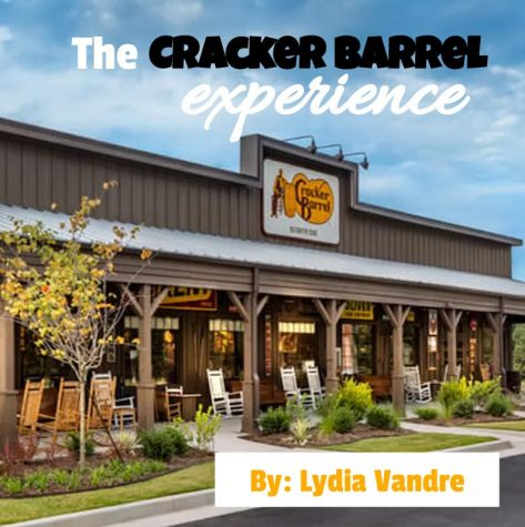 Podcast: The Cracker Barrel Experience, Episode 1