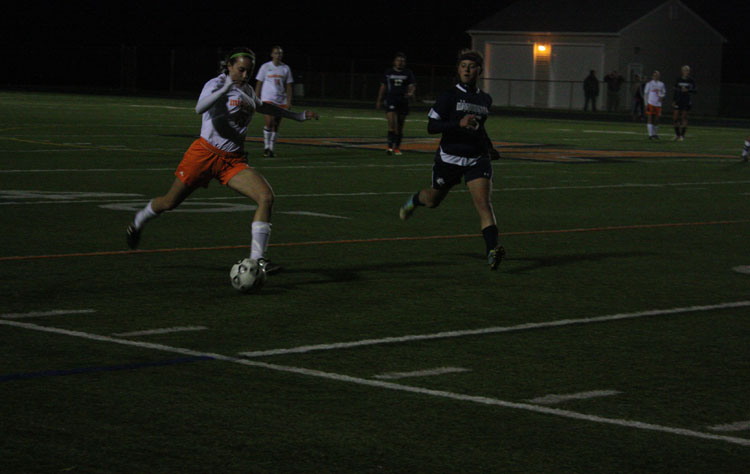 Girls soccer: Middletown uses defense to achieve playoff success