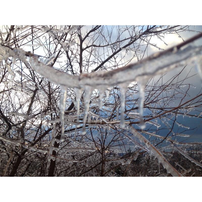 Ice+storm+delays+education