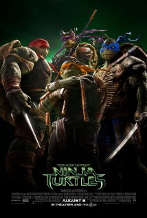 2014 Teenage Mutant Ninja Turtles much different than the rest