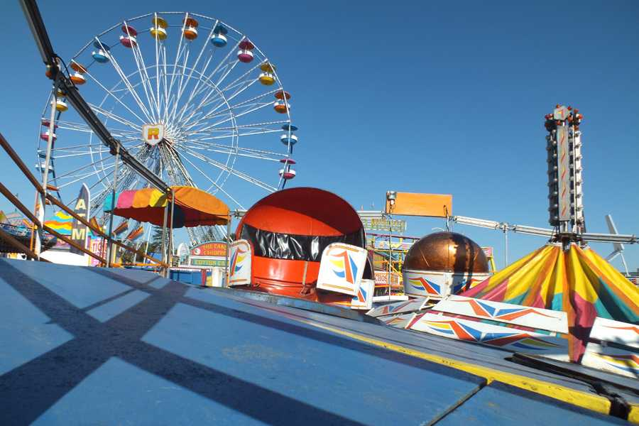 Why is the Great Frederick Fair so great?