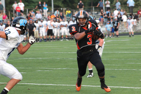 Football: Knights hope to prove critics wrong after giving up record breaking performance