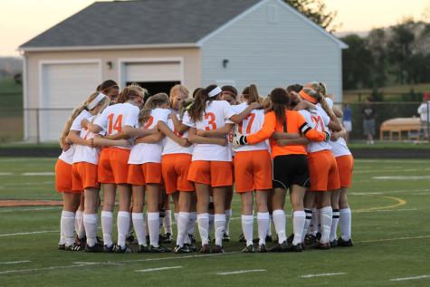 Girls Soccer: Knights playoff preview