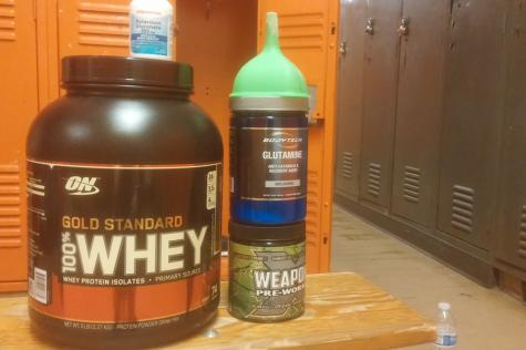 Athletes and supplements: How much is too much?