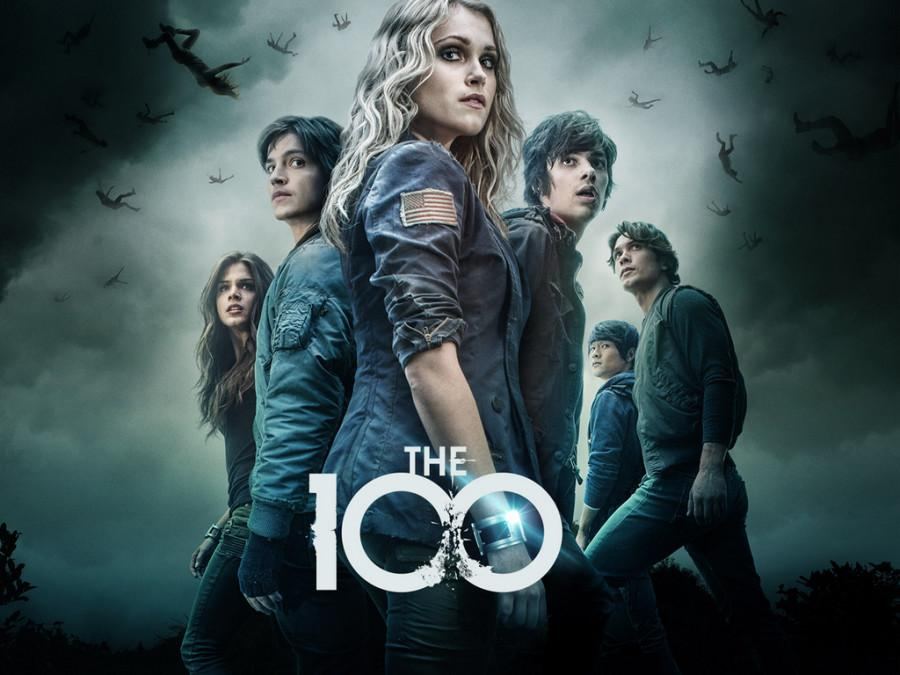 The 100 breathes a new life into afterlife