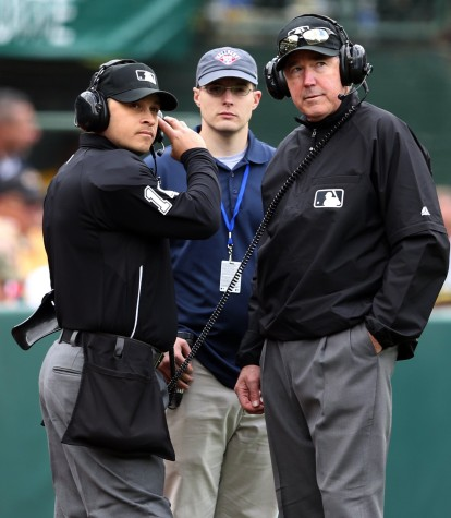 MLB pitch clock unpopular with MHS students