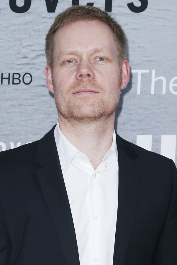 """Max Richter is the composer for HBO's drama series """"The Leftovers,"""" which begins its second season in October. His latest project is in many ways his most daring and least conventional work: The eight-hour """"Sleep,"""" available from Deutsche Grammophon in September, is an epic piece. (Jimi Celeste/Patrick McMullan/Sipa USA/TNS)"""