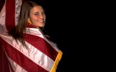 Photo of Paige Rhoderick