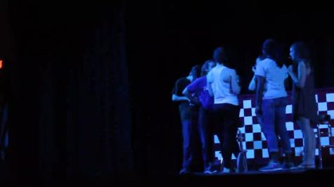 Footloose Backstage Pass video