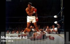 MHS students and staff react to recent death of boxing icon