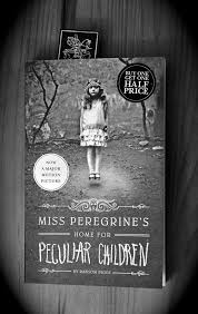 Miss. Peregrines Home for Peculiar Children book review