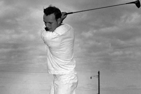 MHS golf team stunned by death of a golf icon