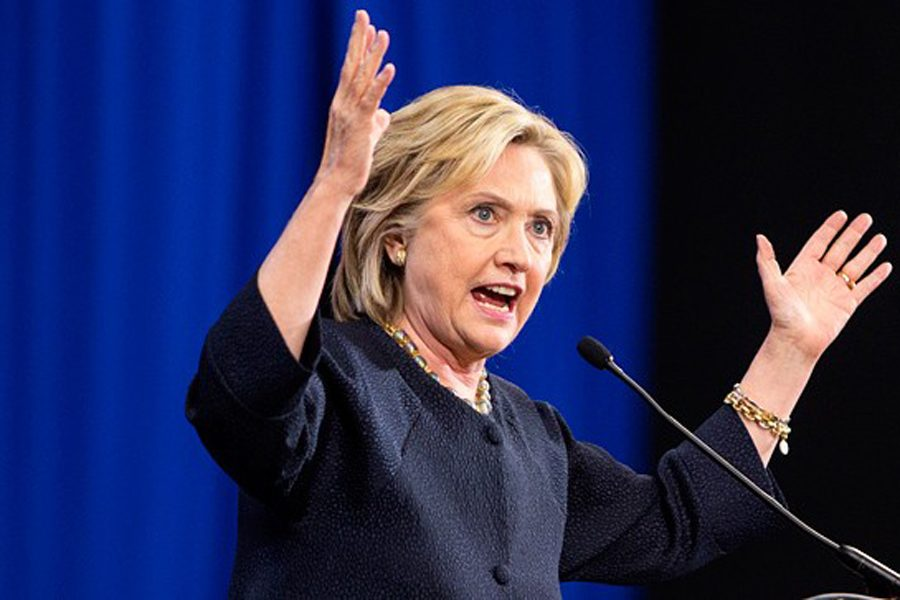 Clinton+is+diagnosed+with+pneumonia