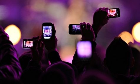 Live streaming is the next big thing of social media