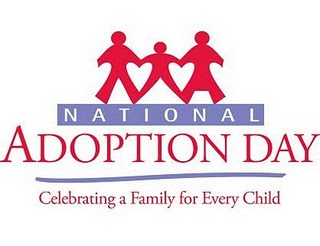 National Adoption Day is significant to many