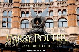 Cursed Child leaves fans confused, disappointed