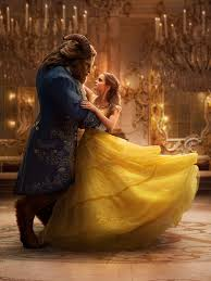 Reactions: Beauty and the Beast