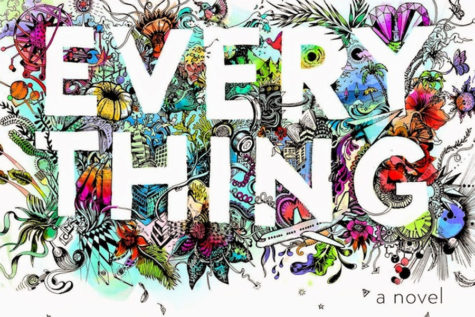 """Everything Everything"" is everything"