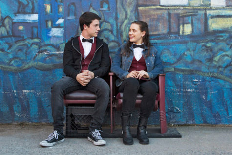 '13 Reasons Why' sheds light on a prominent issue