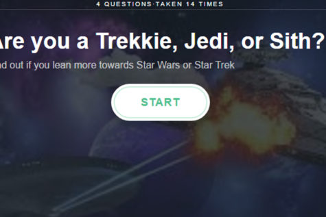 Quiz: Which 'Star Wars' or 'Star Trek' character are you?