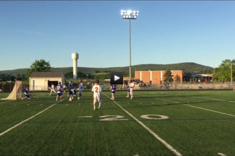 Boys lacrosse prepares for playoffs