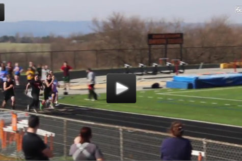 Highlights: Unified track
