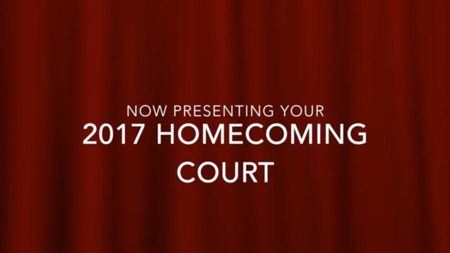 Homecoming+Court+2017