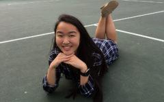 Photo of Clara Tam