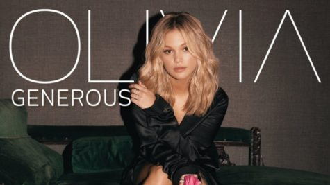 Review: Former Disney star Olivia Holt drops new song
