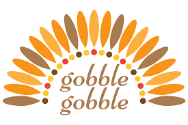 PSA: Giving thanks
