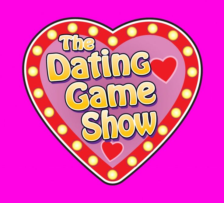 dating show games